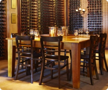Hunter Valley Winery - Petersons Wines Singapore